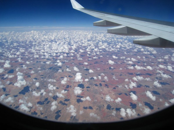 cotton-ball-clouds-from-an-airplane
