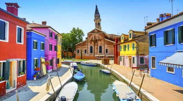 The 19 Most Beautiful Places To Live In The World 2 Looks Heavenly,United Premium Economy International
