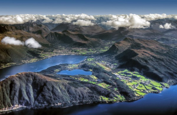 norwwegian-coast-from-an-airplane-aerial-from-above