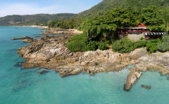 Baan Rim Pa - Phuket, Thailand