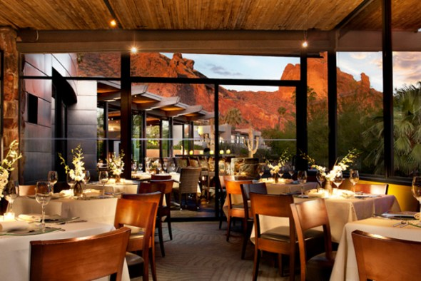 Elements Restaurant - Scotsdale