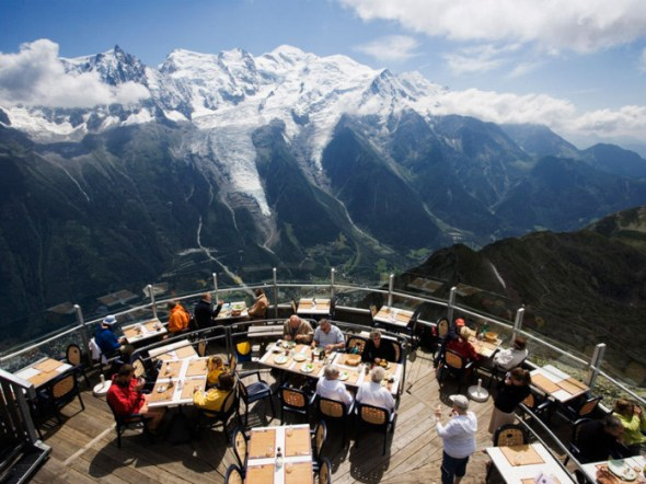 Le Panoramic - Chamonix, France