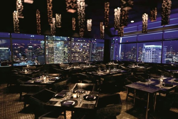 WP24 by Wolfgang Puck - Los Angeles