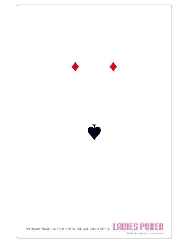 Adelaide Casino: Ladies Poker