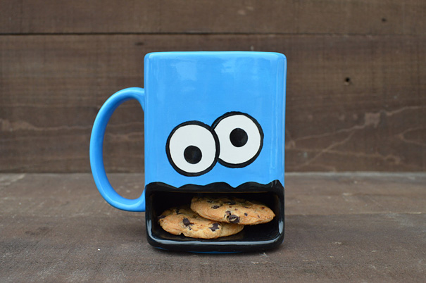24 Creative And Fun Mug Designs That You Would Love To Own