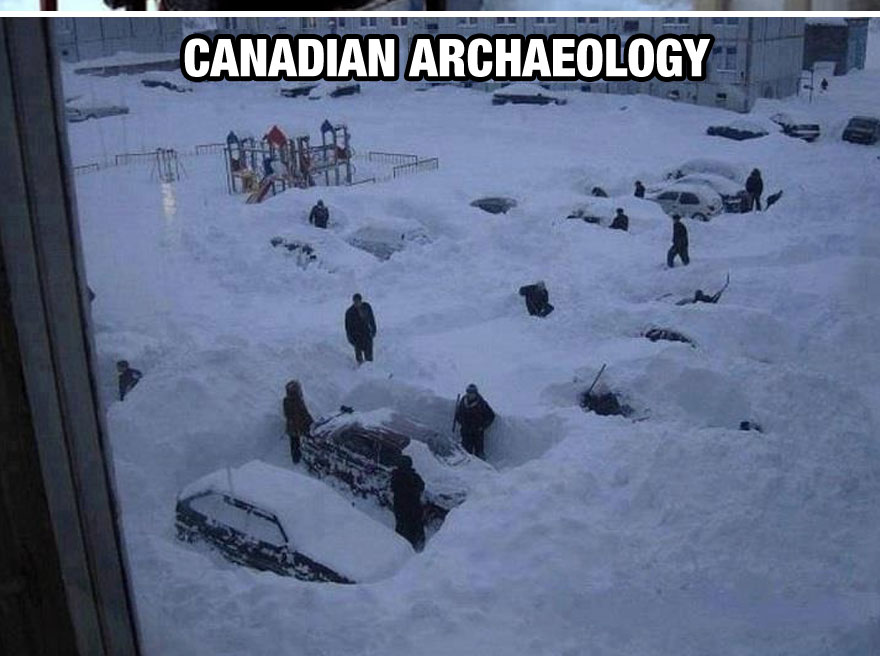 funny-things-Canada-different-archaeology