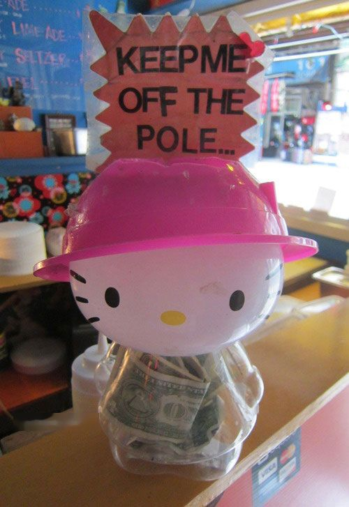 20 Brilliant Tip Jar Ideas That Are Guaranteed To Make Customers More Generous Pics