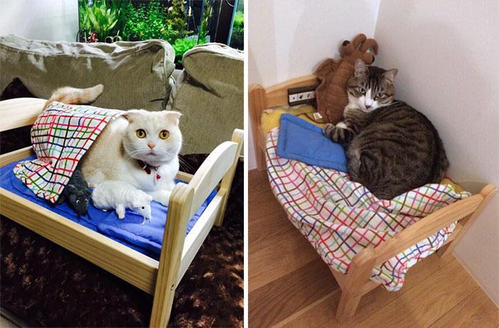 ikea-duktig-bed-hack-cat-bed-17