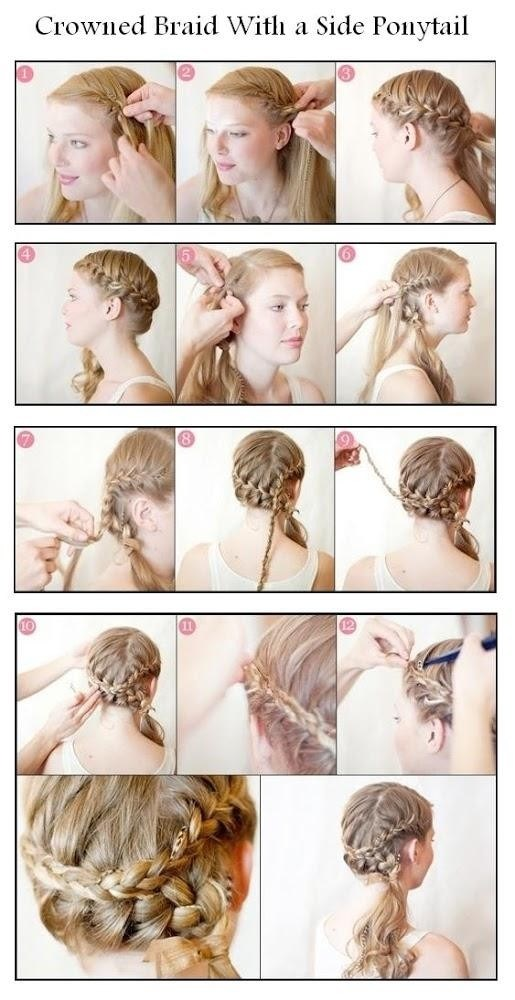 Stupendous 35 Must See Ponytail Ideas That Will Totally Refresh Your Long Schematic Wiring Diagrams Phreekkolirunnerswayorg