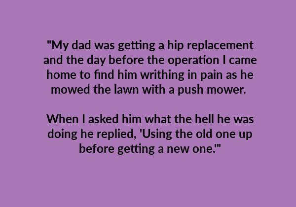 dad-mower