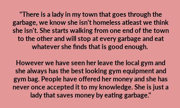 garbage-diver