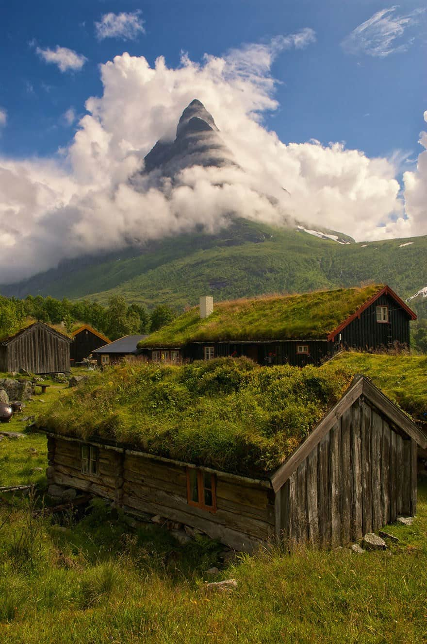 23 Photos Of Norway That Look Like They Are Straight Out