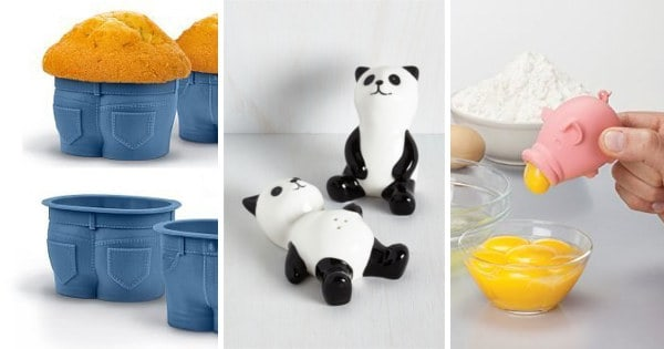20 Ridiculously Cute Kitchen Items That Will Make You Want To Cook More