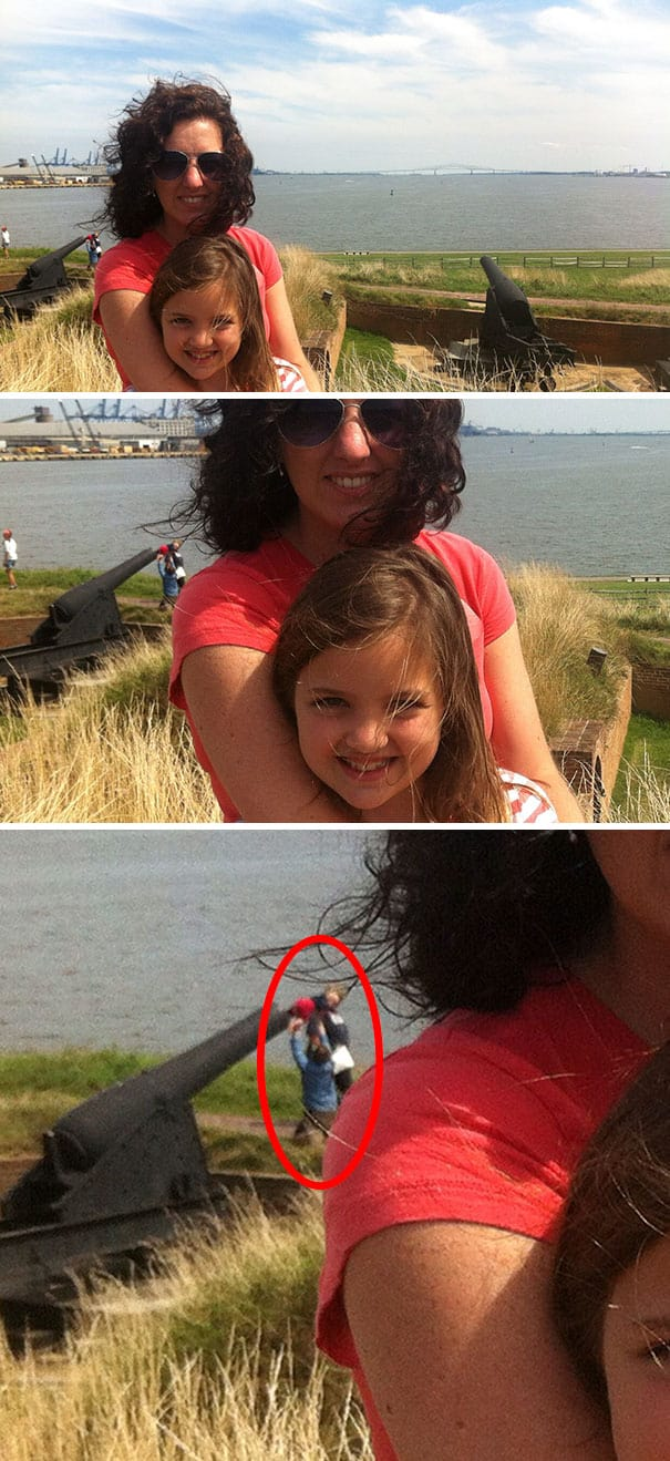 16 Hilariously Bad Selfie Fails By People Who Should've