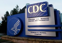Centers for Disease Control and Prevention (CDC) headquarters in Atlanta