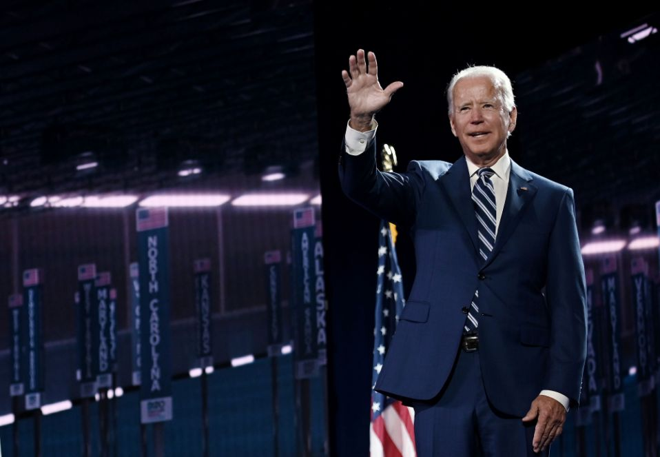 Biden 'Lashes Out' At CBS For Asking About NY Post Report