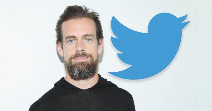 Twitter CEO Jack Dorsey